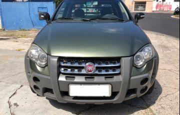 Fiat Strada 1.8 MPi Adventure Locker E.torq CE 16v
