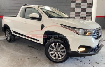 Fiat Strada Cabine Plus Freedom