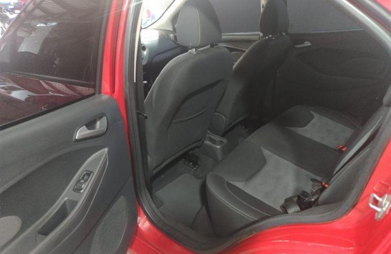 Ford Ka 1.0 SEL (Flex) - Foto #9