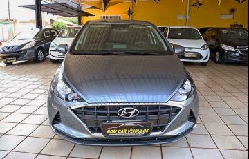 Hyundai Hb20 1.0 Evolution 12v