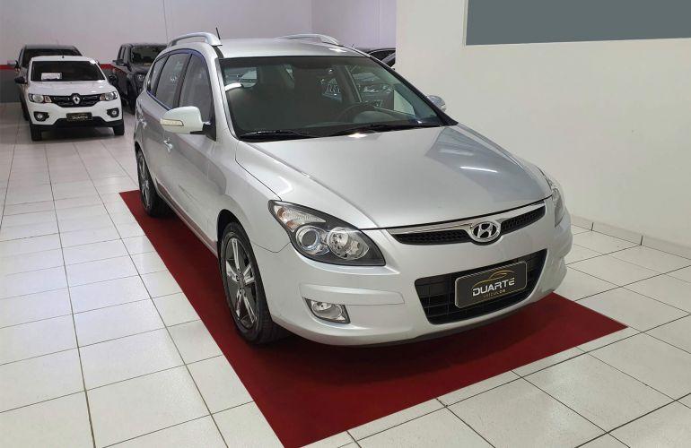 Hyundai i30 CW 2.0i GLS (Aut) - Foto #1