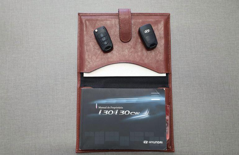 Hyundai i30 CW 2.0i GLS (Aut) - Foto #10