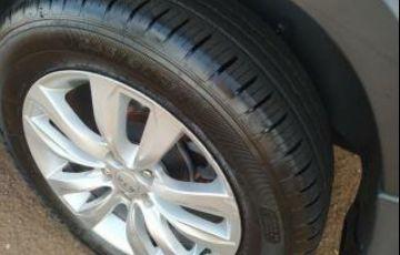 Kia Sorento EX 3.5 V6 4x4 (aut) - Foto #9