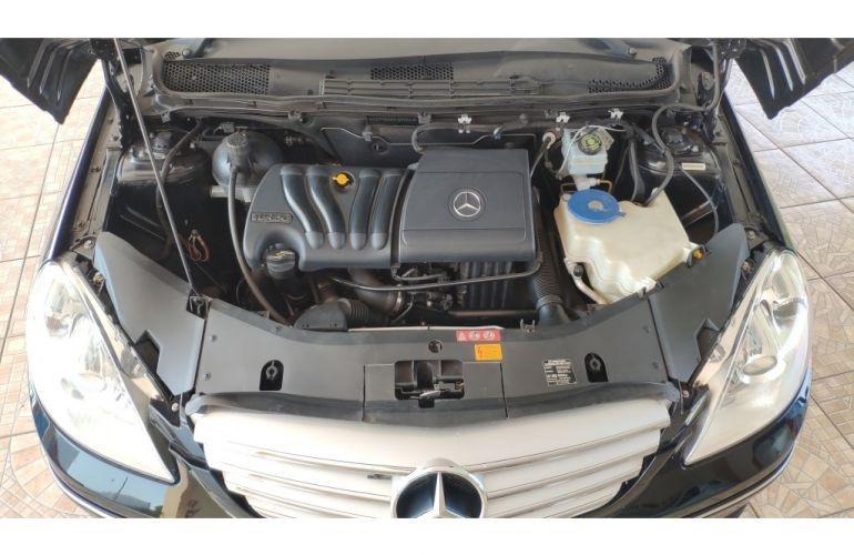 Mercedes-Benz B 200 Turbo - Foto #8