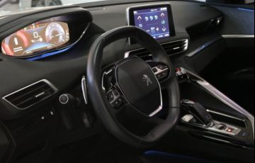 Peugeot 3008 Griffe 1.6 Turbo - Foto #7