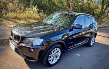 BMW X3 X Drive 20i 2.0 Turbo 4c