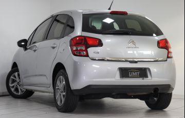 Citroën C3 1.5 Tendance 8v - Foto #6