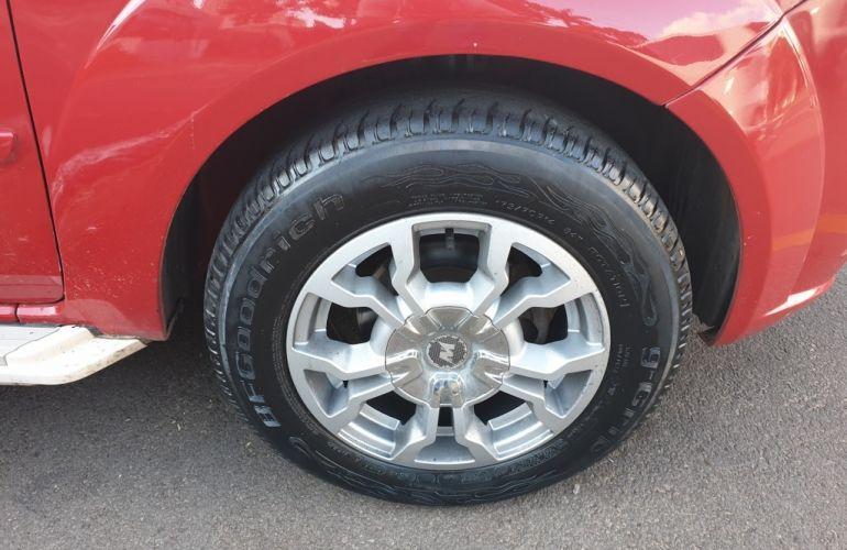 Ford Fiesta Hatch Trail 1.6 (Flex) - Foto #5