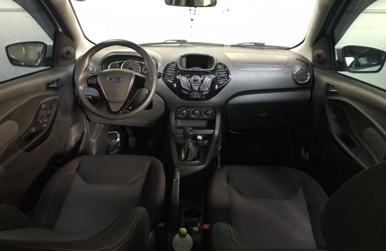 Ford Ka Hatch SEL 1.5 16v (Flex) - Foto #6