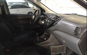 Ford Ka Hatch SEL 1.5 16v (Flex) - Foto #8