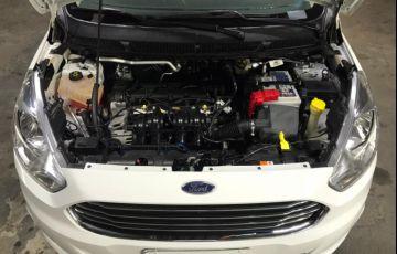 Ford Ka Hatch SEL 1.5 16v (Flex) - Foto #10