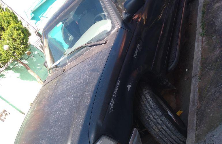 Ford Ranger XLT 4x4 2.5 Turbo (Cab Dupla) - Foto #4