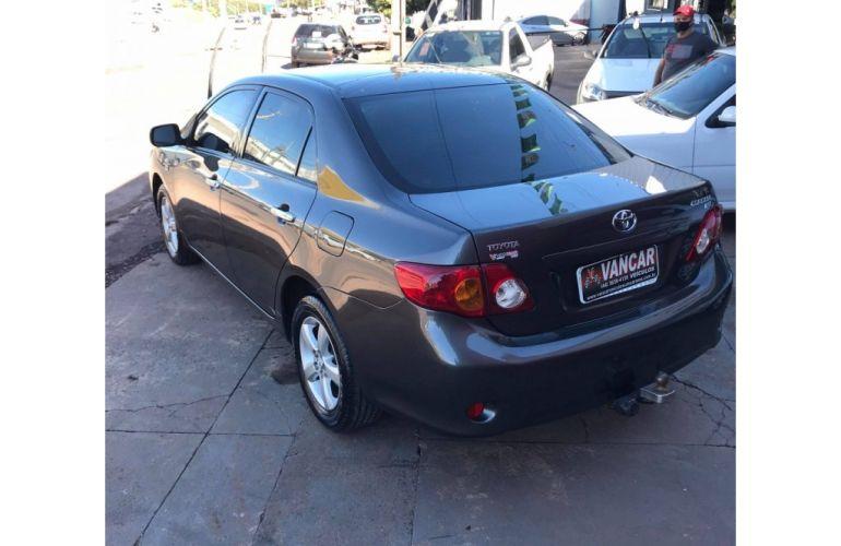 Toyota Corolla Sedan 1.8 Dual VVT-i XLI (flex) - Foto #3