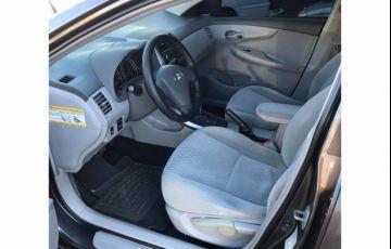 Toyota Corolla Sedan 1.8 Dual VVT-i XLI (flex) - Foto #8