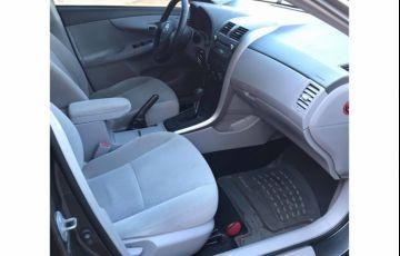 Toyota Corolla Sedan 1.8 Dual VVT-i XLI (flex) - Foto #9