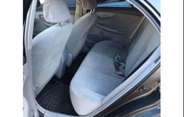 Toyota Corolla Sedan 1.8 Dual VVT-i XLI (flex) - Foto #10