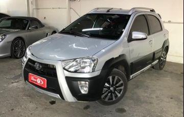 Toyota Etios Cross 1.5 (Flex) (Aut)