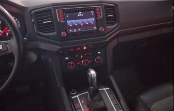 Volkswagen Amarok 2.0 CD Comfortline 4x4 (Aut) - Foto #5