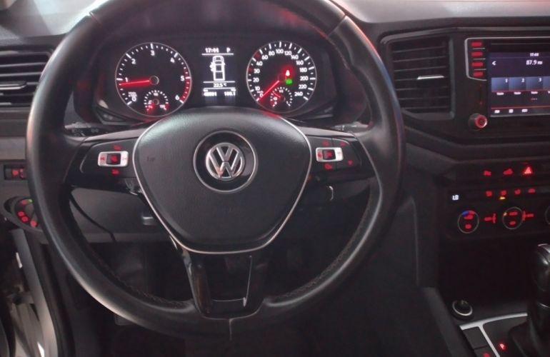 Volkswagen Amarok 2.0 CD Comfortline 4x4 (Aut) - Foto #6