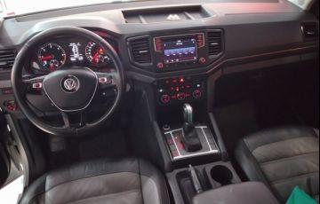 Volkswagen Amarok 2.0 CD Comfortline 4x4 (Aut) - Foto #7