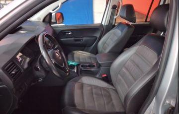 Volkswagen Amarok 2.0 CD Comfortline 4x4 (Aut) - Foto #9