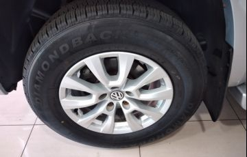 Volkswagen Amarok 2.0 CD Comfortline 4x4 (Aut) - Foto #10