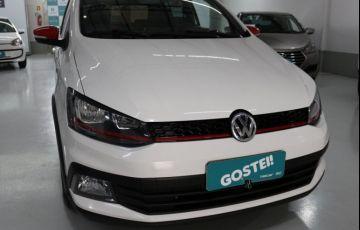 Volkswagen Fox Pepper 1.6 Total Flex - Foto #2