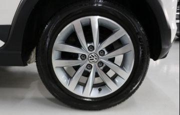 Volkswagen Fox Pepper 1.6 Total Flex - Foto #6
