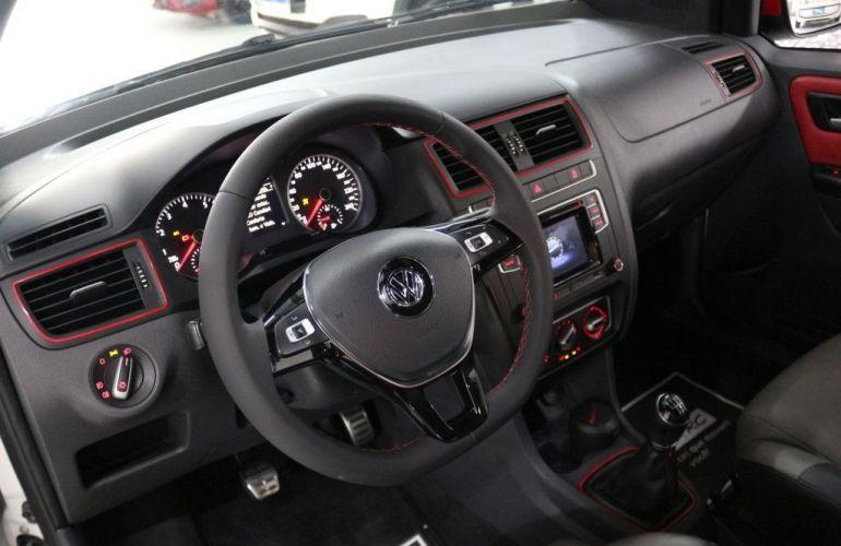 Volkswagen Fox Pepper 1.6 Total Flex - Foto #8