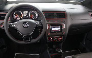 Volkswagen Fox Pepper 1.6 Total Flex - Foto #9
