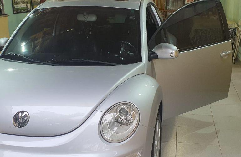 Volkswagen New Beetle 2.0 (Aut) - Foto #9