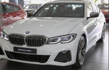 BMW M 340i 3.0 Twinpower Xdrive