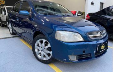 Chevrolet Astra 2.0 MPFi CD Sedan 8v