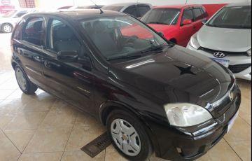 Chevrolet Corsa Hatch 1.4 EconoFlex Premium - Foto #5