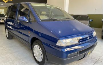 Citroën Evasion 2.0 I Glx Van 16v