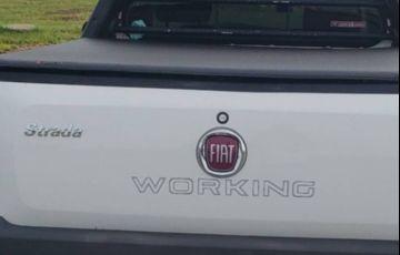 Fiat Strada Working 1.4 (Flex) - Foto #3