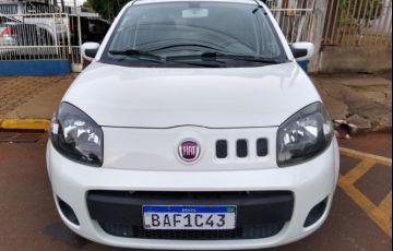 Fiat Uno Vivace College 1.0 8V (Flex) 4p