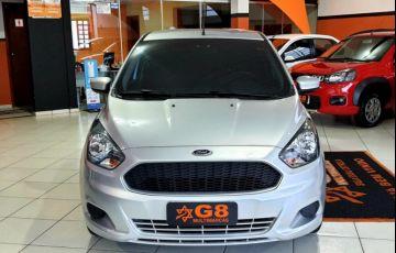 Ford Ka 1.0 SE - Foto #2