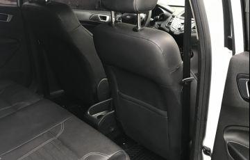 Ford New Fiesta Titanium 1.6 16V PowerShift - Foto #9