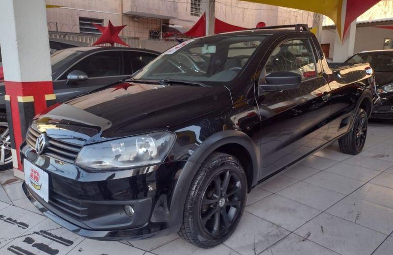 Volkswagen Saveiro 1.6 Mi Trendline CS 8v - Foto #1