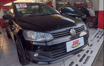 Volkswagen Saveiro 1.6 Mi Trendline CS 8v - Foto #4