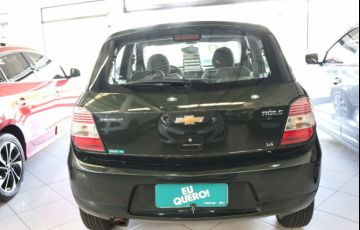 Chevrolet Agile LT 1.4 Mpfi 8V Econo.Flex - Foto #6