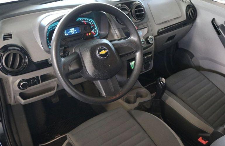 Chevrolet Agile LT 1.4 Mpfi 8V Econo.Flex - Foto #7