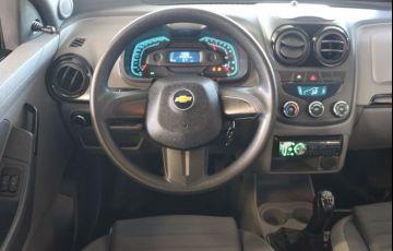 Chevrolet Agile LT 1.4 Mpfi 8V Econo.Flex - Foto #9