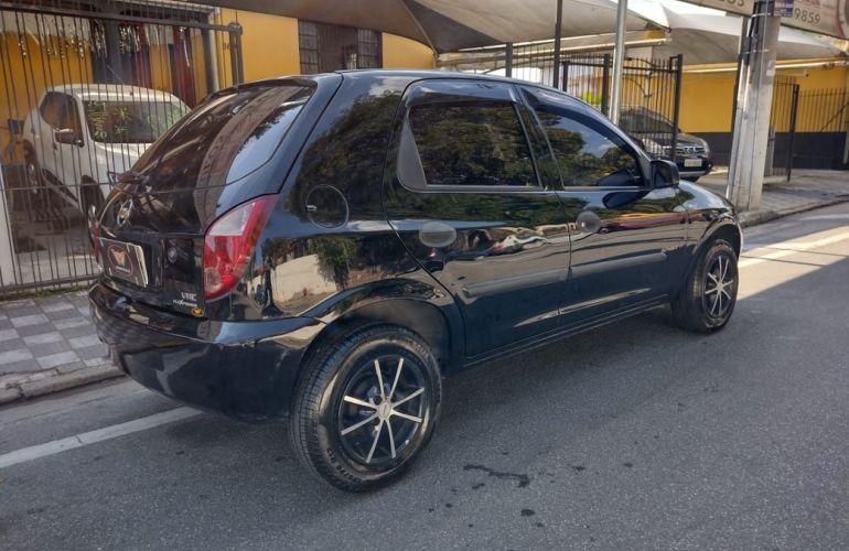 Chevrolet Celta 1.0 MPFi Spirit 8v - Foto #6