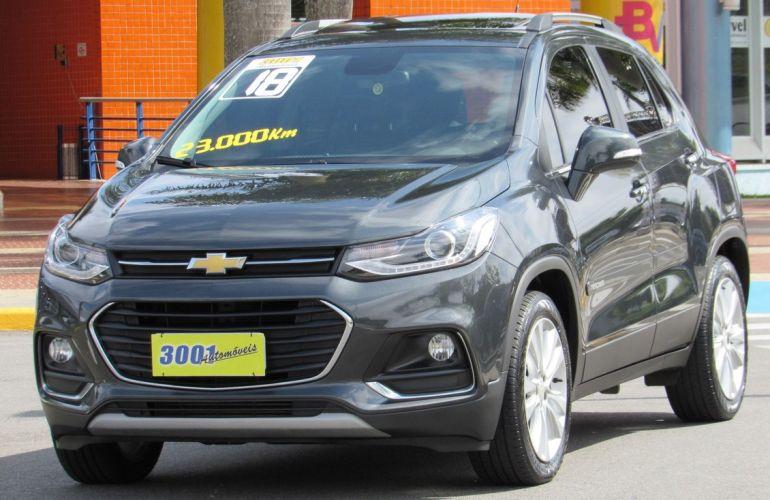 Chevrolet Tracker 1.4 16V Turbo Premier - Foto #1