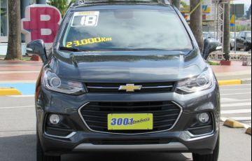 Chevrolet Tracker 1.4 16V Turbo Premier - Foto #3