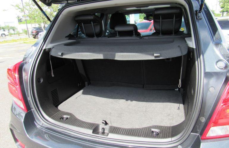 Chevrolet Tracker 1.4 16V Turbo Premier - Foto #8