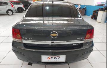 Chevrolet Vectra 2.4 MPFi Elite 16v - Foto #5