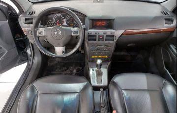 Chevrolet Vectra 2.4 MPFi Elite 16v - Foto #7